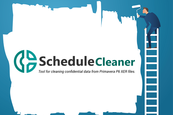 Clean Primavera P6 XER Files - ScheduleCleaner